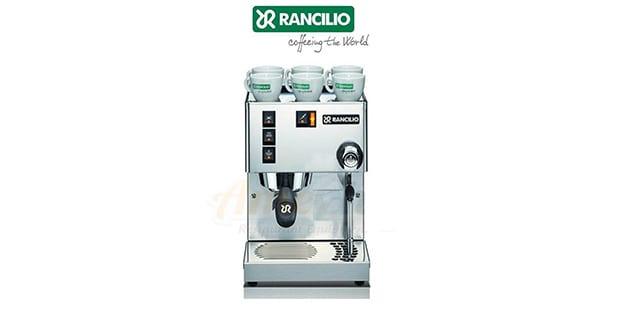 Rancilio Betterespressomachinesreviewscom