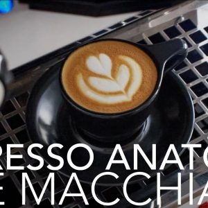 How To Make A Macchiato