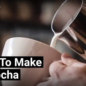How To Make A Mocha At Home. Truly Simple Directions!