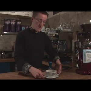 How To Make A Ristretto Quick and Easy