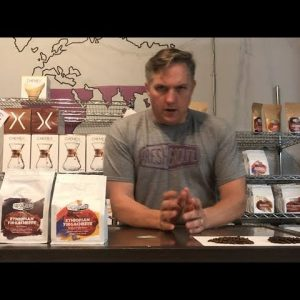 Difference Between Coffee Roasts – Best Choice