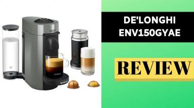 Nespresso VertuoPlus Deluxe Review-Get The True Scoop!