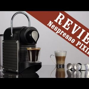 Nespresso Pixie Review | Thorough Video Review!