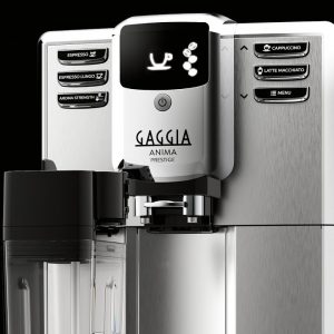 Thorough Gaggia Anima Prestige Review!