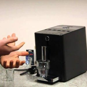 Usage Review: Jura ENA Micro 1 Automatic Coffee Center